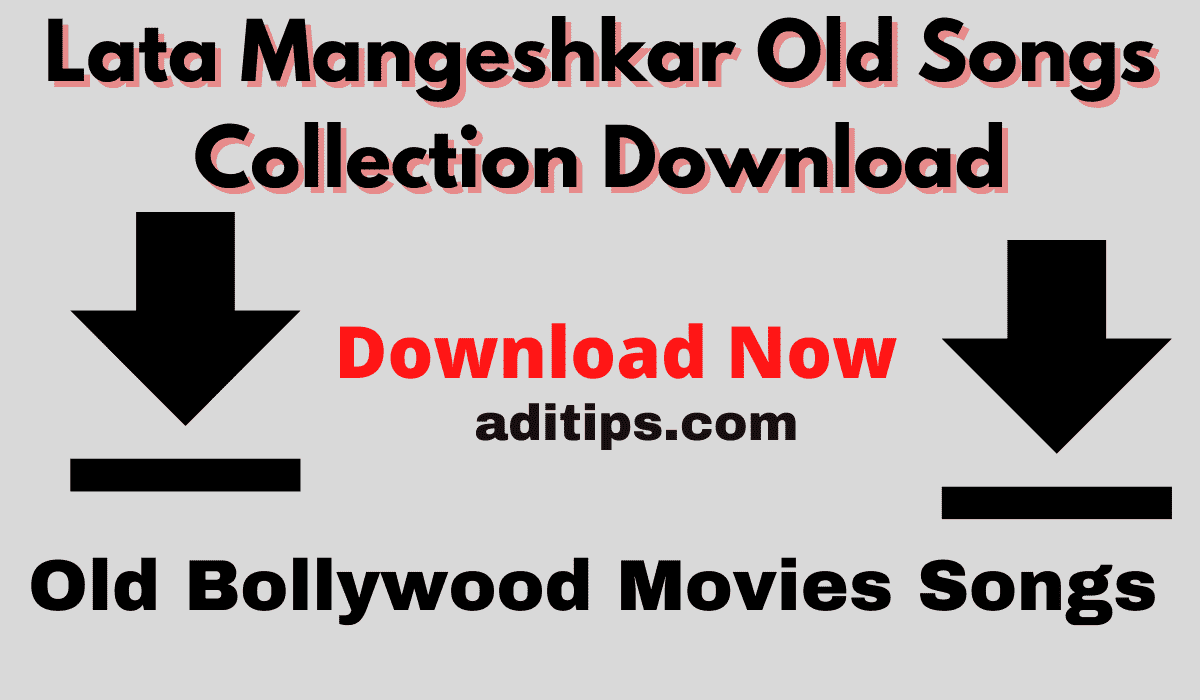 a to z mp3 old hindi songs free download