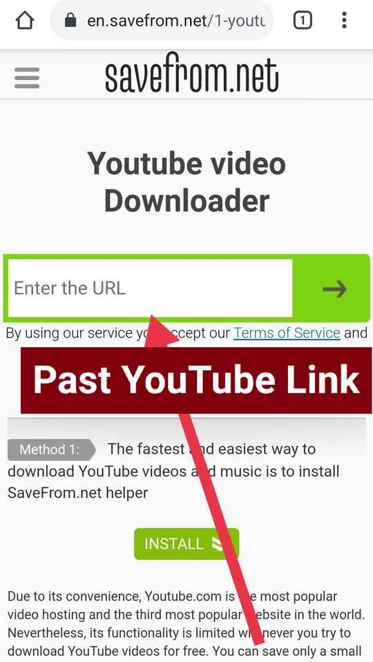 How To Download Youtube Video In Android